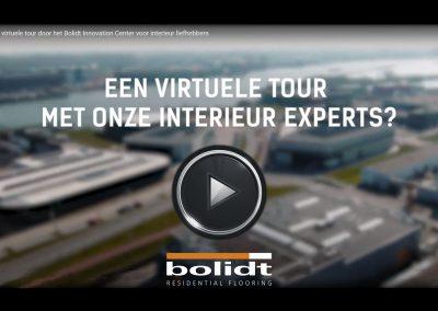 Een virtuele tour door het Bolidt Innovation Center