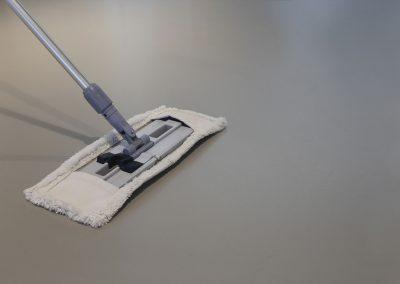 Residential Flooring by Bolidt gaat hygiënisch te werk